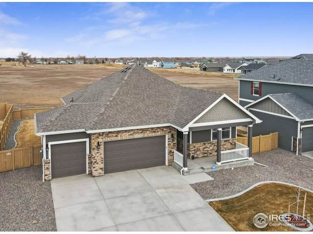 3212 Smoky Meadow Rd, Wellington, CO 80549 (#934692) :: Realty ONE Group Five Star