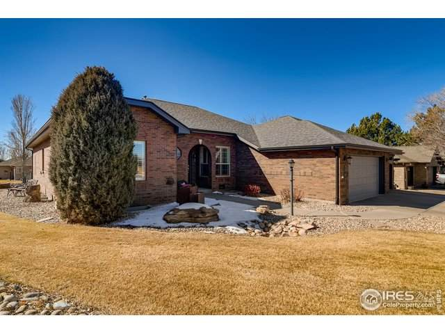 106 Eagle Dr, Milliken, CO 80543 (#934697) :: iHomes Colorado
