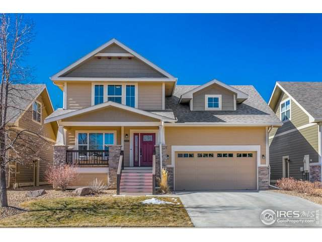 4033 Stoney Creek Dr, Fort Collins, CO 80525 (MLS #934698) :: Downtown Real Estate Partners