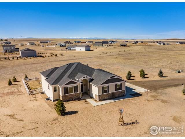 16505 Badminton Rd, Platteville, CO 80651 (MLS #934699) :: Downtown Real Estate Partners