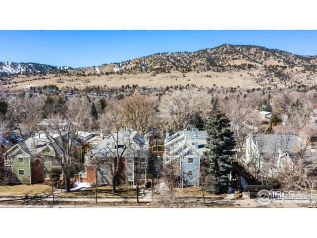 3025 Broadway St #36, Boulder, CO 80304 (MLS #934706) :: Downtown Real Estate Partners