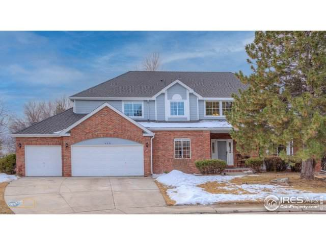 408 Lone Eagle Pt, Lafayette, CO 80026 (MLS #934711) :: 8z Real Estate