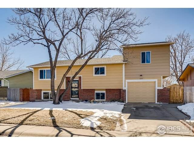 334 Berwick Ave, Firestone, CO 80520 (MLS #934714) :: J2 Real Estate Group at Remax Alliance