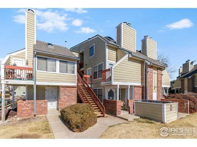 920 S Dawson Way #14, Aurora, CO 80012 (MLS #934719) :: Bliss Realty Group