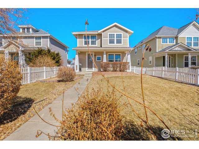 7172 High St, Frederick, CO 80504 (#934722) :: Hudson Stonegate Team