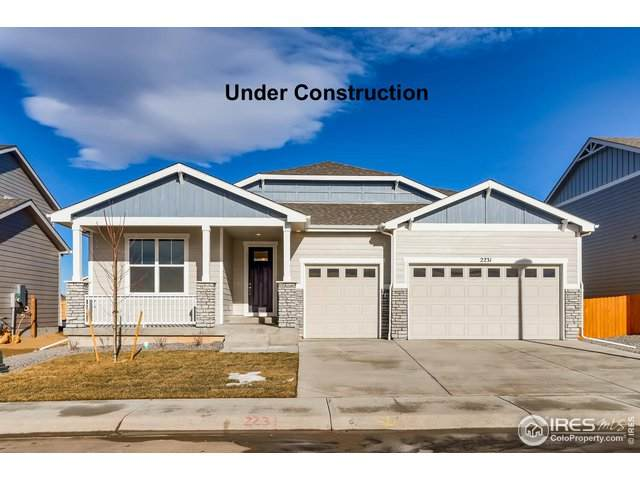 1575 Illingworth Dr, Windsor, CO 80550 (MLS #934728) :: Downtown Real Estate Partners