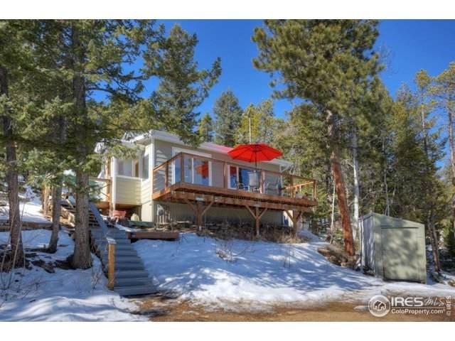 11569 Overlook Rd, Golden, CO 80403 (MLS #934729) :: 8z Real Estate