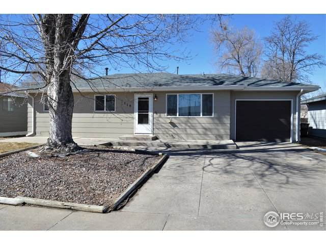 119 25th Ave, Greeley, CO 80631 (MLS #934735) :: 8z Real Estate