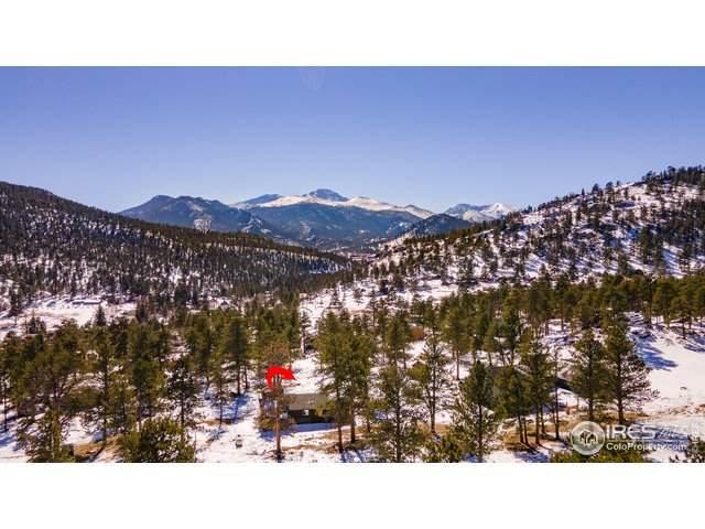 1863 Highway 66, Estes Park, CO 80517 (#934737) :: iHomes Colorado