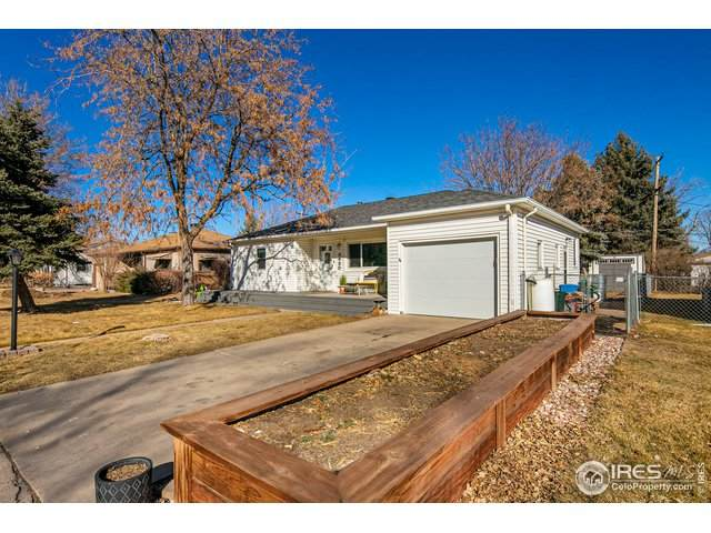 2430 12th Ave Ct, Greeley, CO 80631 (MLS #934745) :: 8z Real Estate