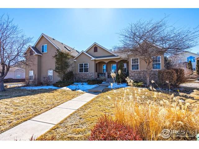 5141 Augusta Ct, Fort Collins, CO 80528 (MLS #934750) :: J2 Real Estate Group at Remax Alliance