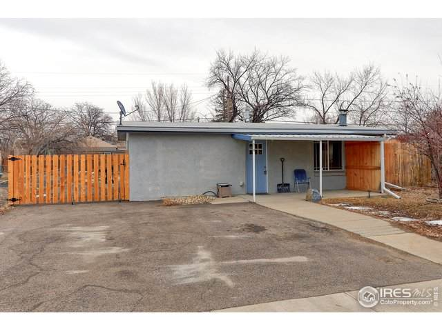 318 Ash St, Hudson, CO 80642 (MLS #934756) :: 8z Real Estate