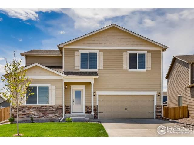 1085 Long Meadows St, Severance, CO 80550 (#934757) :: The Margolis Team
