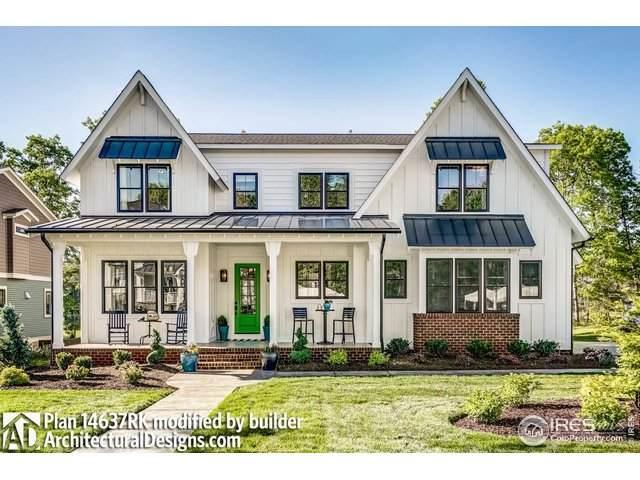 2120 7th St, Windsor, CO 80550 (MLS #934760) :: J2 Real Estate Group at Remax Alliance