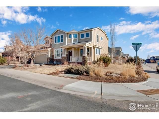 3072 Hudson Dr, Loveland, CO 80538 (MLS #934774) :: 8z Real Estate