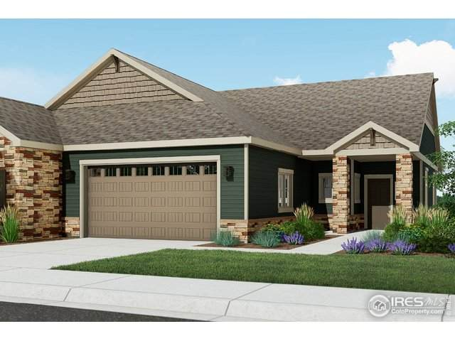 12649 Tamarac St, Thornton, CO 80602 (MLS #934781) :: Downtown Real Estate Partners
