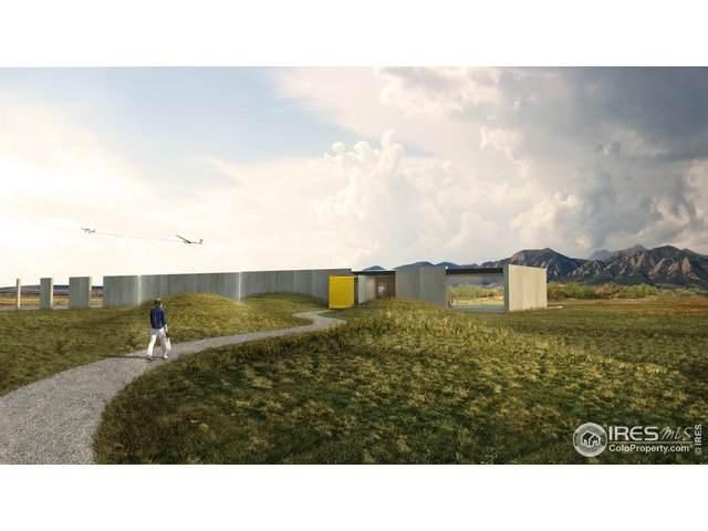 5864 Rustic Knolls Dr, Boulder, CO 80301 (MLS #934784) :: Jenn Porter Group