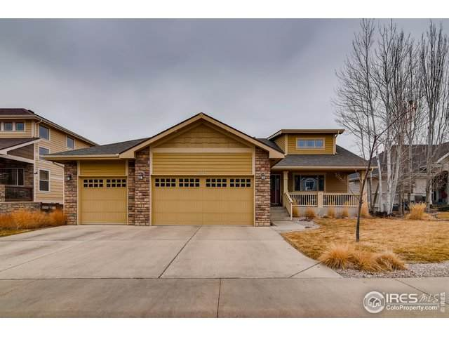 2114 Cape Hatteras Dr, Windsor, CO 80550 (MLS #934787) :: Bliss Realty Group