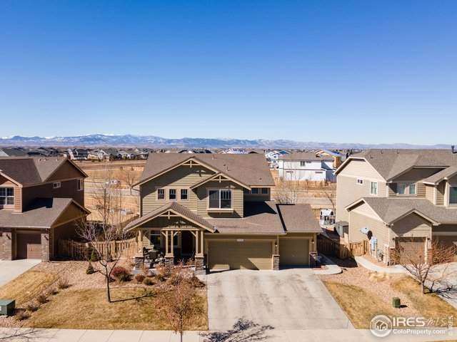 5381 Carriage Hill Ct, Timnath, CO 80547 (#934788) :: My Home Team