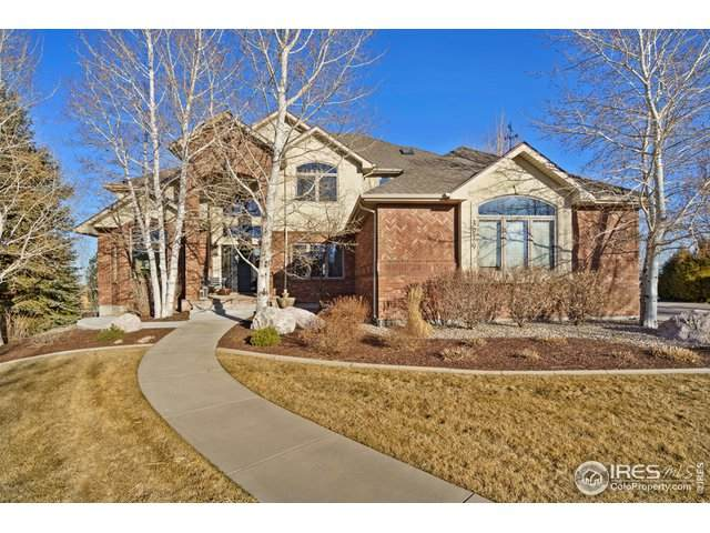 3919 Raptor Ct, Fort Collins, CO 80528 (MLS #934791) :: Bliss Realty Group