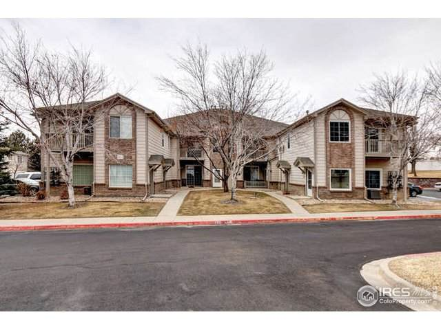 5151 29th St #906, Greeley, CO 80634 (MLS #934794) :: Bliss Realty Group