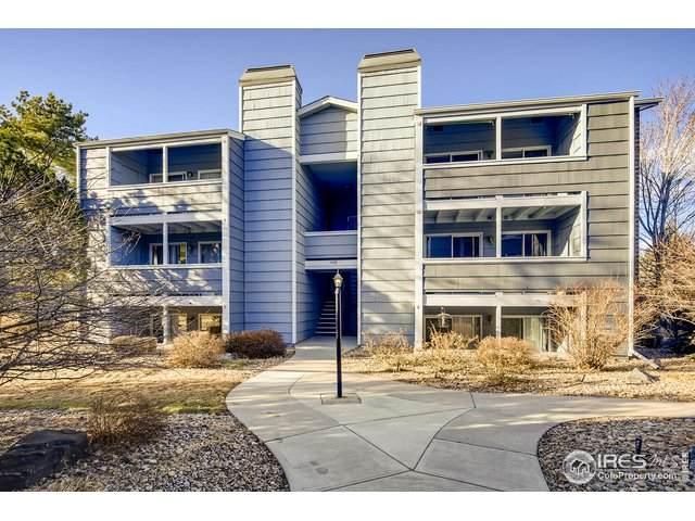 4652 White Rock Cir #10, Boulder, CO 80301 (#934797) :: The Margolis Team