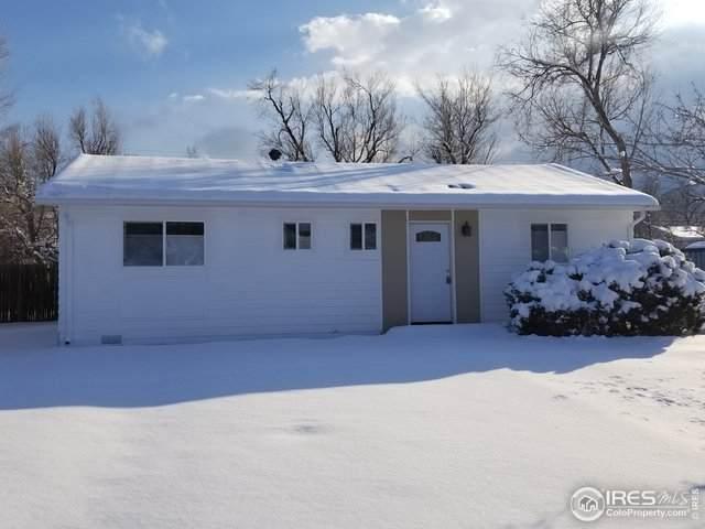 3160 Euclid Ave, Boulder, CO 80303 (MLS #934803) :: 8z Real Estate