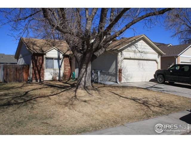 1989 Cheyenne Ave, Loveland, CO 80538 (MLS #934807) :: 8z Real Estate