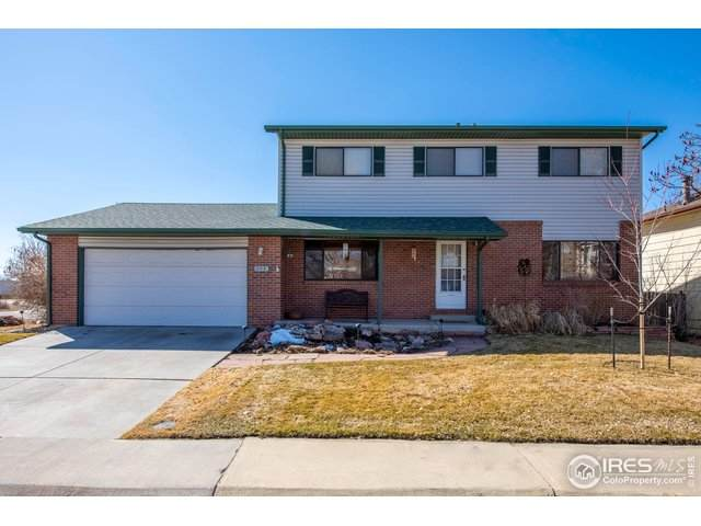 153 N 17th Ct, Brighton, CO 80601 (MLS #934811) :: Downtown Real Estate Partners