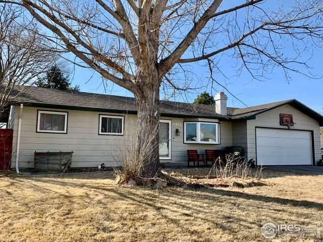 1313 Evans St, Sterling, CO 80751 (MLS #934818) :: 8z Real Estate