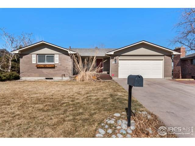 7167 Dudley Dr, Arvada, CO 80004 (MLS #934819) :: Downtown Real Estate Partners