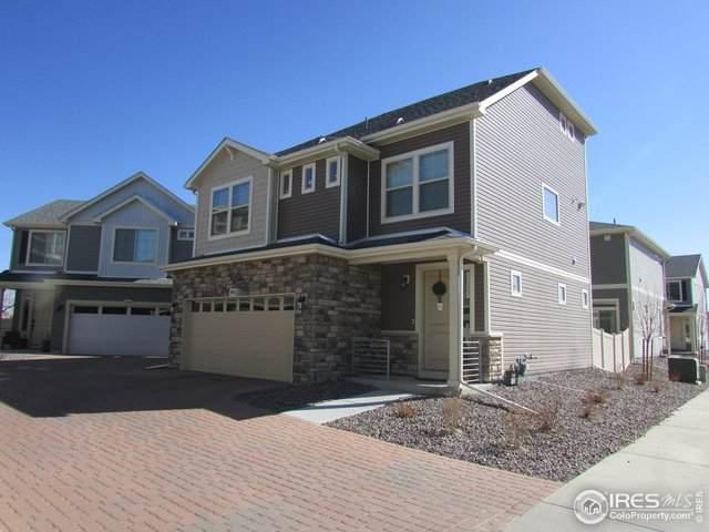 3908 Windwood Dr, Johnstown, CO 80534 (MLS #934827) :: Find Colorado