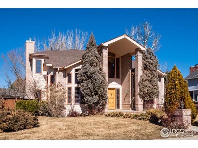 6301 Swallow Ln, Boulder, CO 80303 (MLS #934828) :: Jenn Porter Group