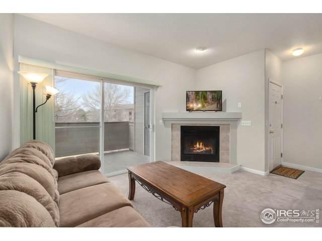 4545 Wheaton Dr #250, Fort Collins, CO 80525 (MLS #934836) :: Find Colorado