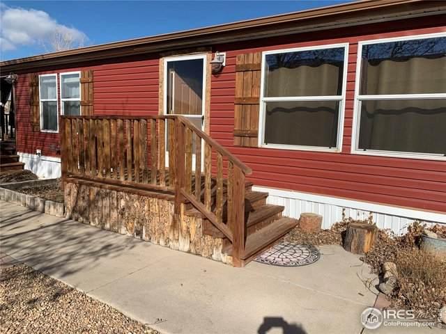 10783 Aspen St #42, Firestone, CO 80504 (#934842) :: Relevate | Denver