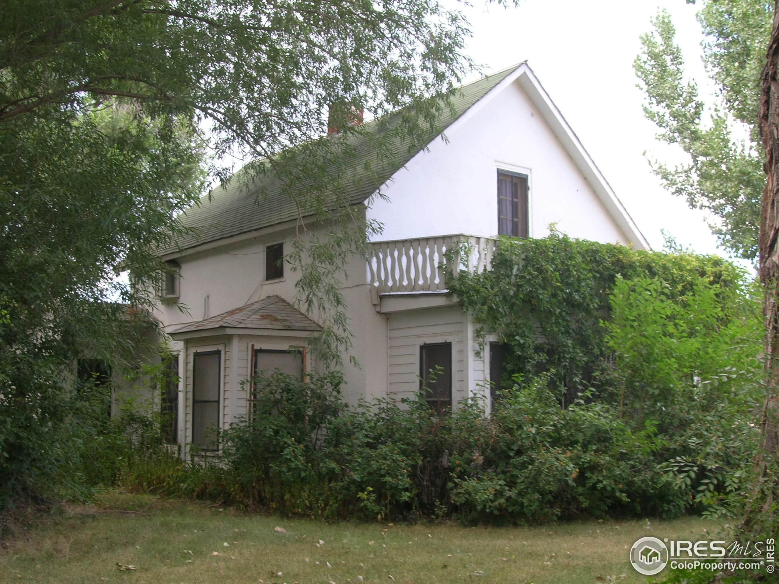 51 W Ranch Rd, Wiggins, CO 80654 (MLS #934846) :: The Sam Biller Home Team