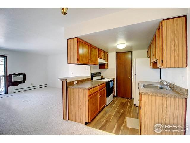 625 Manhattan Pl #301, Boulder, CO 80303 (#934850) :: James Crocker Team