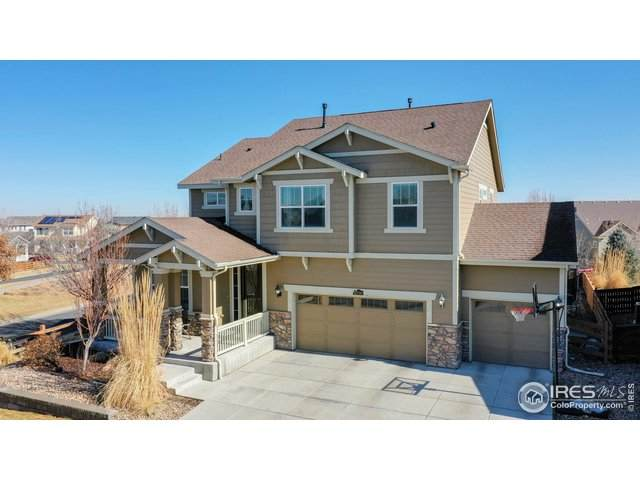 10590 Quintero St, Commerce City, CO 80022 (MLS #934856) :: Downtown Real Estate Partners