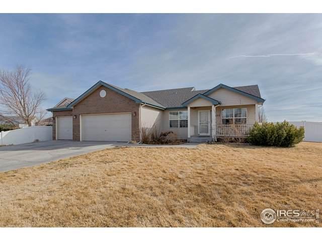 250 Prairie Ct, Eaton, CO 80615 (#934859) :: Relevate | Denver