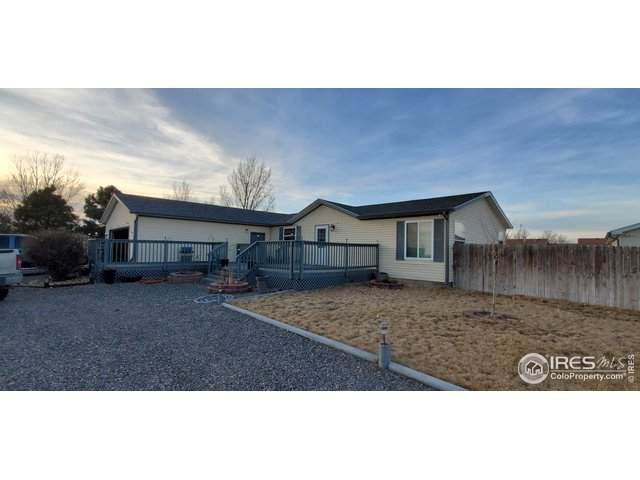 14625 Bluestem St, Sterling, CO 80751 (#934861) :: Compass Colorado Realty
