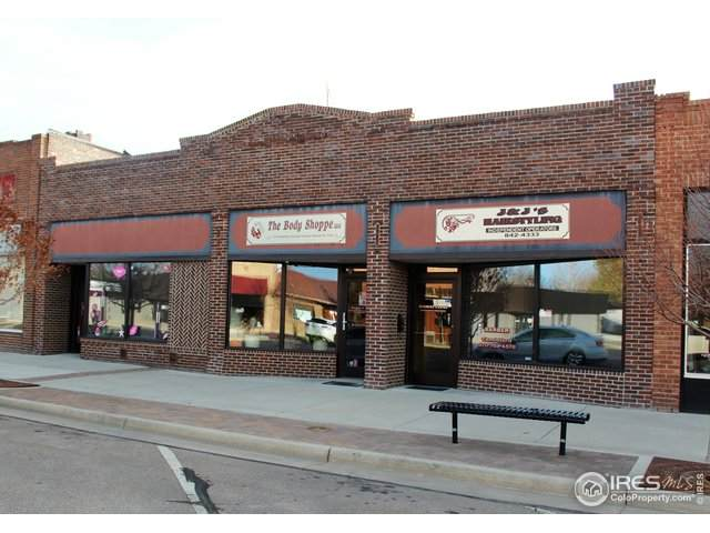 219 Clayton St, Brush, CO 80723 (MLS #934865) :: Downtown Real Estate Partners