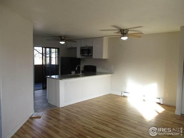 3575 28Th. St, Boulder, CO 80301 (MLS #934876) :: 8z Real Estate