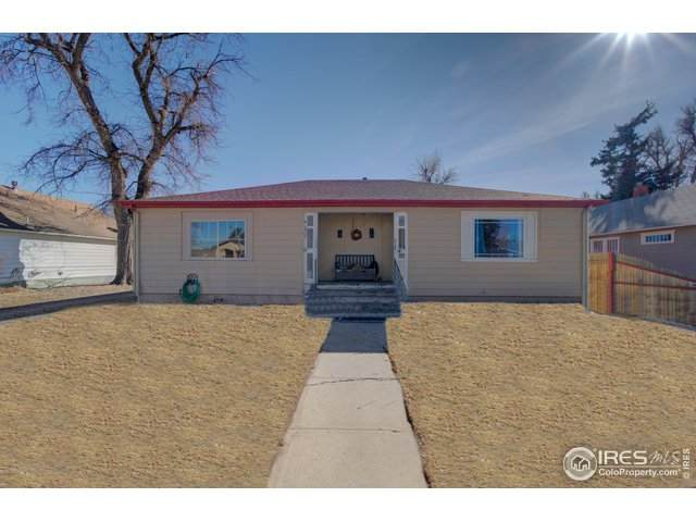 214 3rd St, Fort Lupton, CO 80621 (MLS #934893) :: 8z Real Estate