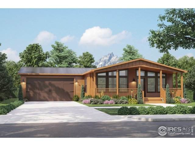 6 Yellowstone Ave, Brush, CO 80723 (MLS #934903) :: J2 Real Estate Group at Remax Alliance