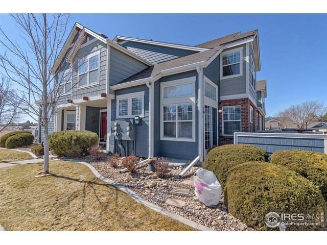 13900 Lake Song Ln J6, Broomfield, CO 80023 (#934907) :: Mile High Luxury Real Estate