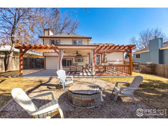 1413 Yount St, Fort Collins, CO 80524 (MLS #934937) :: 8z Real Estate