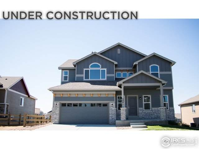861 Emerald Dr, Severance, CO 80550 (#934947) :: My Home Team