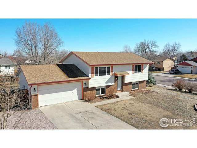 137 44th Ave, Greeley, CO 80634 (MLS #934961) :: Downtown Real Estate Partners