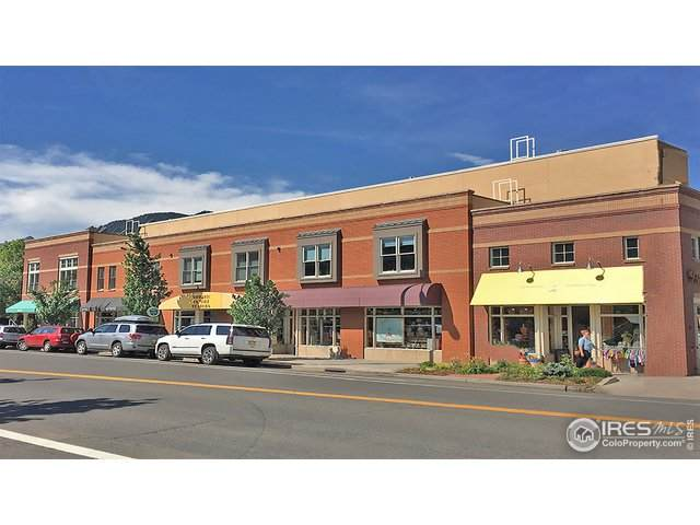 1909 9th St 100-130, Boulder, CO 80302 (MLS #934962) :: J2 Real Estate Group at Remax Alliance