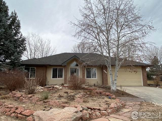 2443 Stonecrest Dr, Fort Collins, CO 80521 (MLS #934963) :: Downtown Real Estate Partners